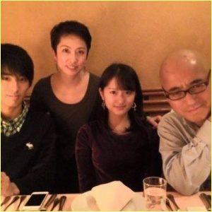 村田信之の家族画像