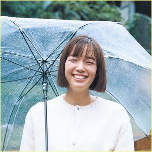 佐藤栞里の笑顔がカワイイ