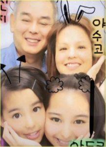 山口真子と山口厚子の両親