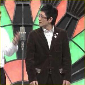 アンタッチャブル柴田とザキヤマの衣装