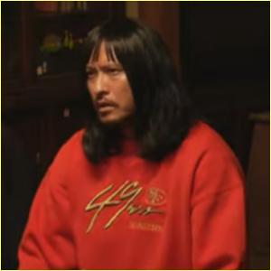 俺の家の話で長瀬智也が着ている赤いトレーナー