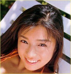 安西ひろこの若い頃の画像
