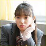 横田真悠の3年A組画像が可愛い
