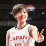 町田瑠唯の髪型がカワイイ