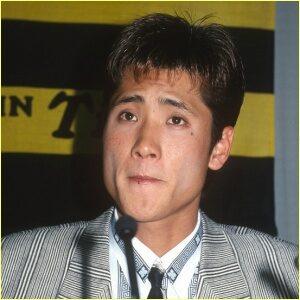 新庄剛志の引退宣言1995