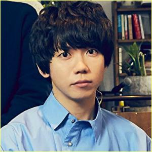 片山健太が日本の社長辻にそっくり似ている